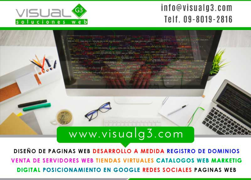 diseño de paginas web wordpress quito